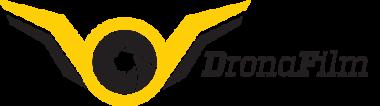 Dronafilm Logo